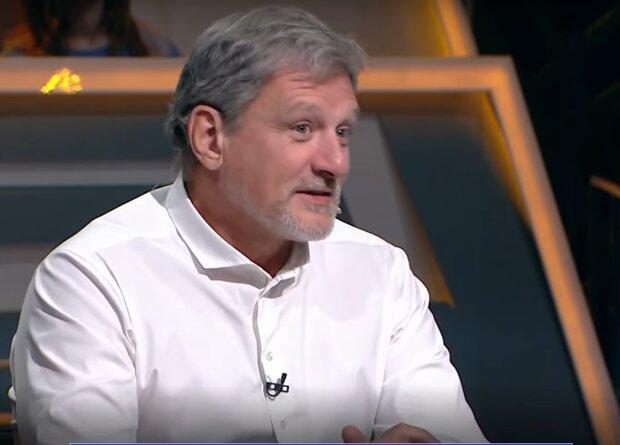 """Пальчевський обурився через радників Зеленського: """"Ідіть ви всі в ФОПи"""""""