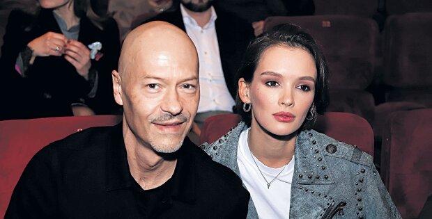 Бондарчук и Андреева, скриншот: Youtube