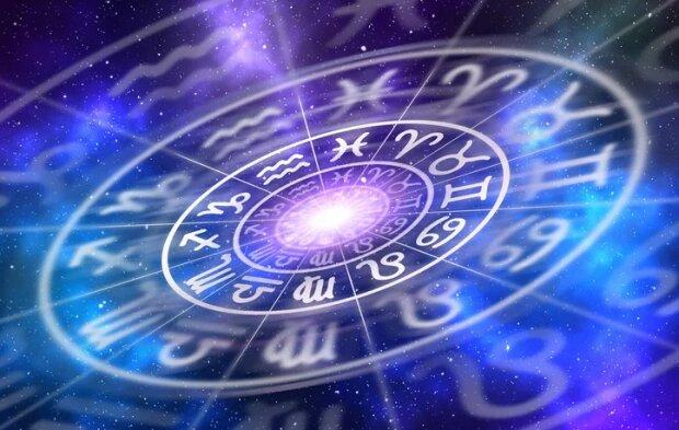 гороскоп, фото Прямий