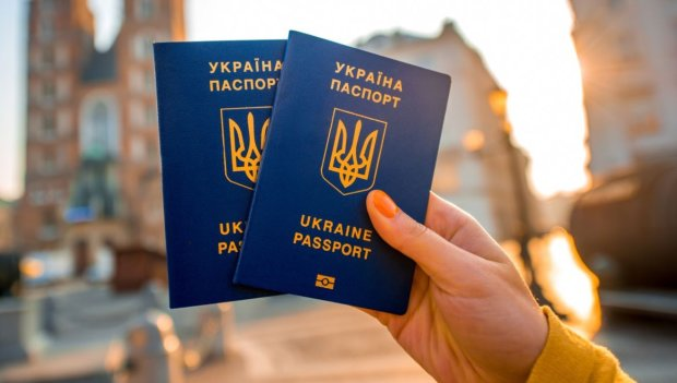 Ціна на біометрику і закордонний паспорт зміниться: скільки вимагатимуть з 1 липня
