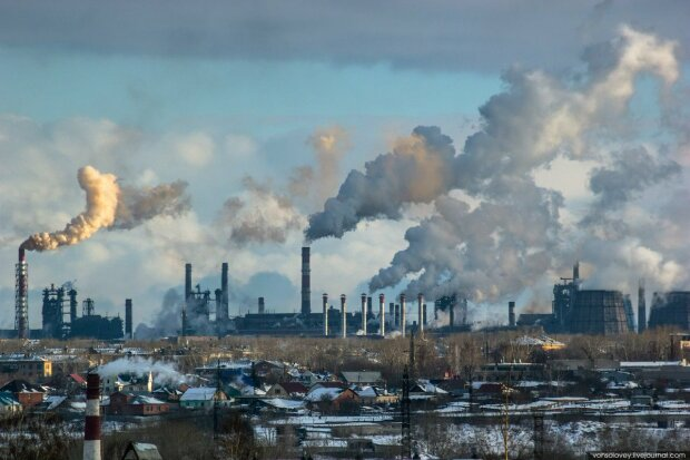 В Нацплане по выбросам не хватает источников финансирования и недостатки в технических мероприятиях - Плачков
