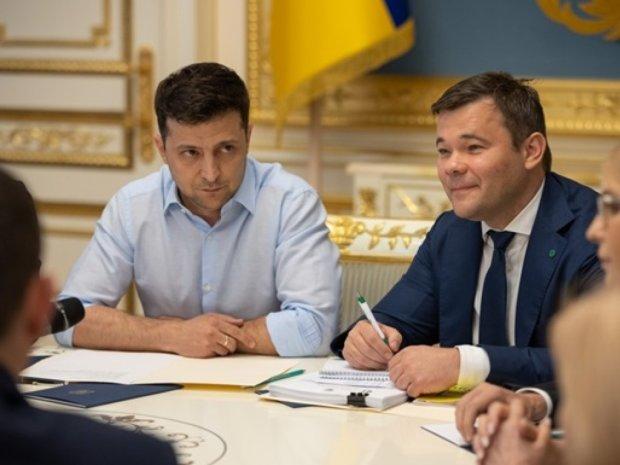 Зеленский собрал историческую встречу: амбициозный план до 2024 года