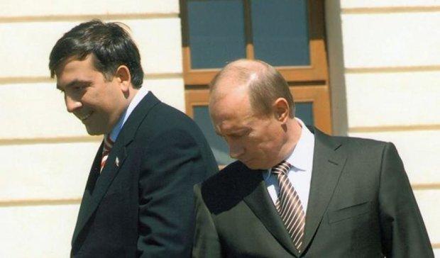 """""""Сталін-грузин 30 років керував СРСР"""" - Саакашвілі відповів Путіну на призначення"""