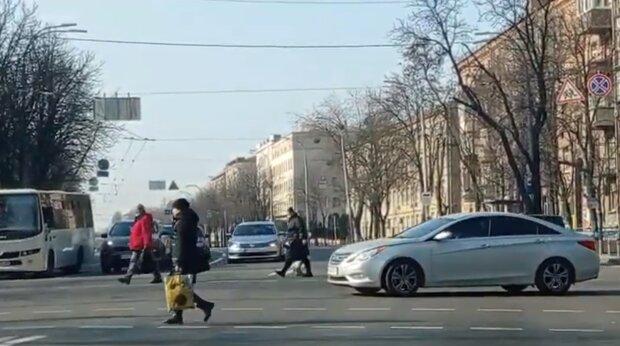 Прогноз погоды на воскресенье 28 марта: весеннее настроение украинцам испортят дожди
