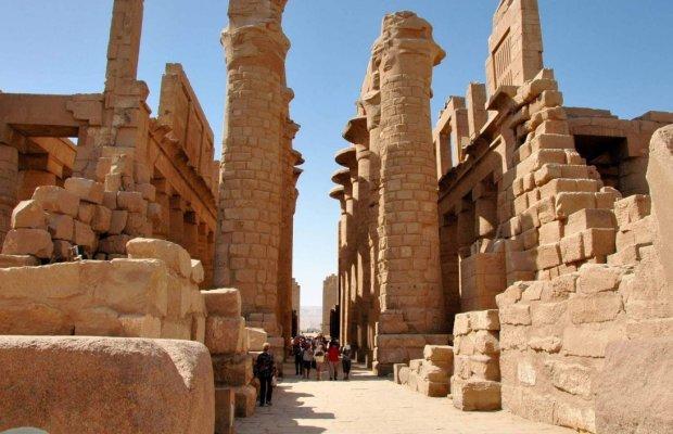Мумия пришельца в Египте поставила на уши научный мир: археологи определили ДНК кошмарной находки