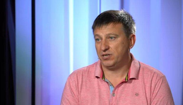 Валерий Гуманенко