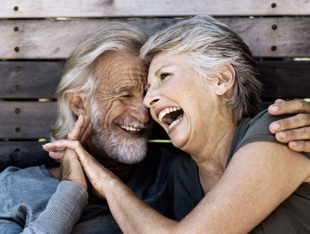 Психологи розповіли про користь тривалих відносин: чим довше шлюб, тим здоровіше