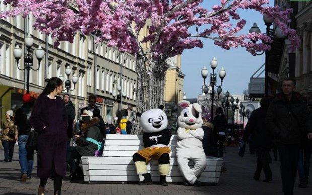 Погода на 22 квітня: весна вразила синоптиків різноманітністю
