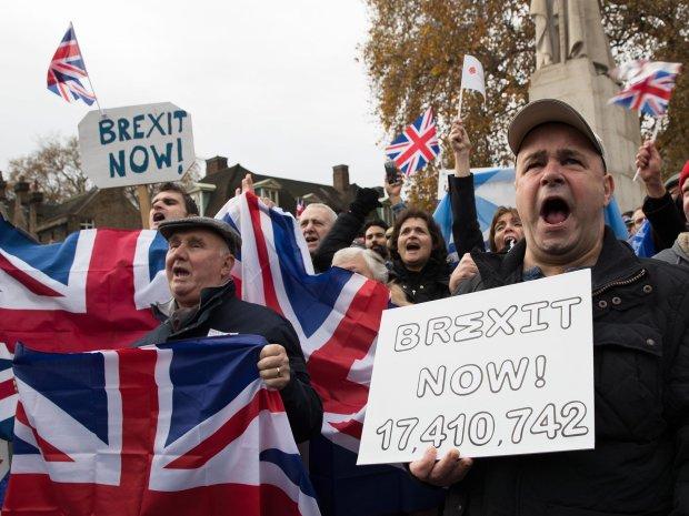 Європа поставила Британію на місце: більше жодних розмов