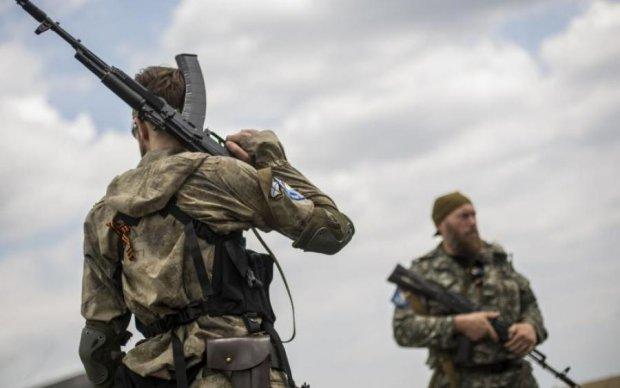 Ветеран АТО розповів про звірства російських окупантів