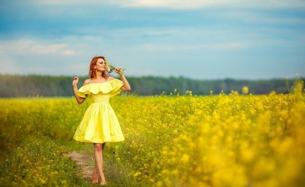 Погода на 31 июля: конец месяца подарит украинцам комфортную погоду
