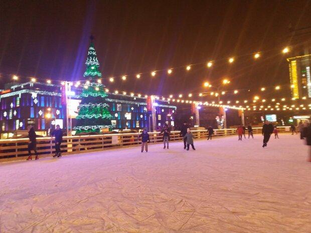 Новый год не за горами: у Филатова готовят бесплатный релакс для горожан