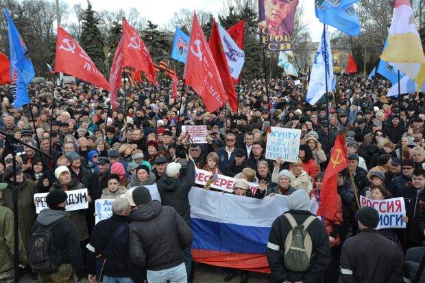 """В українському місті зріє гнійник чергової """"республіки"""", ми його втрачаємо"""