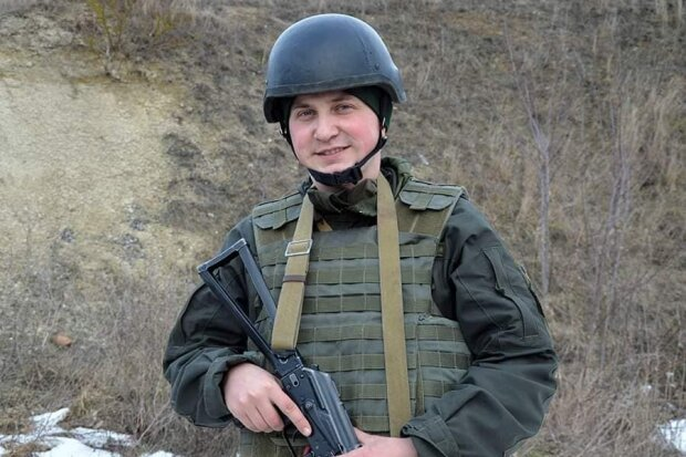 Иван Пелехач, фото: МВС