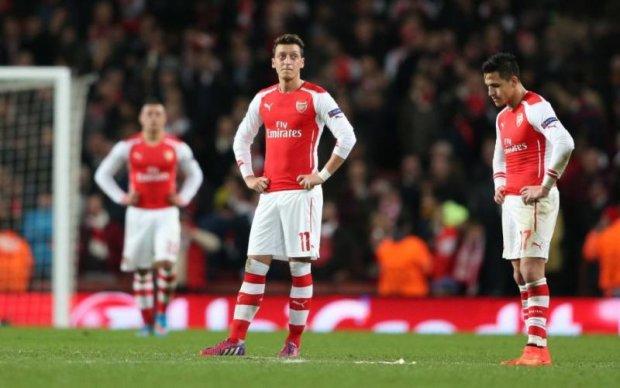 Лідер Арсенала виявив бажання залишитись в клубі