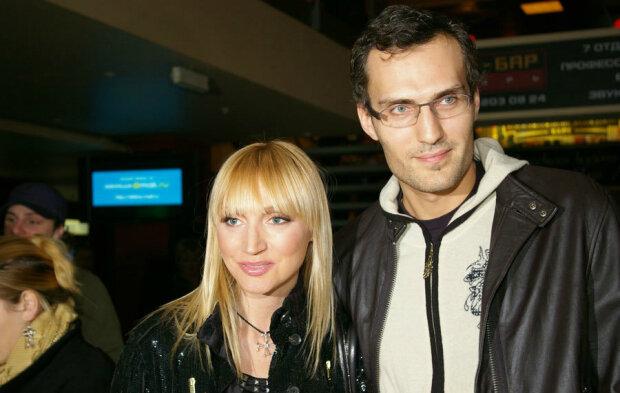 Кристина Орбакайте и Михаил Земсков