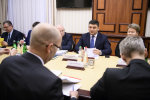 Ревизоры МВФ в Украине