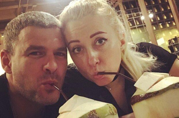 Арсен Мирзоян и Тоня Матвиенко, фото: Instagram