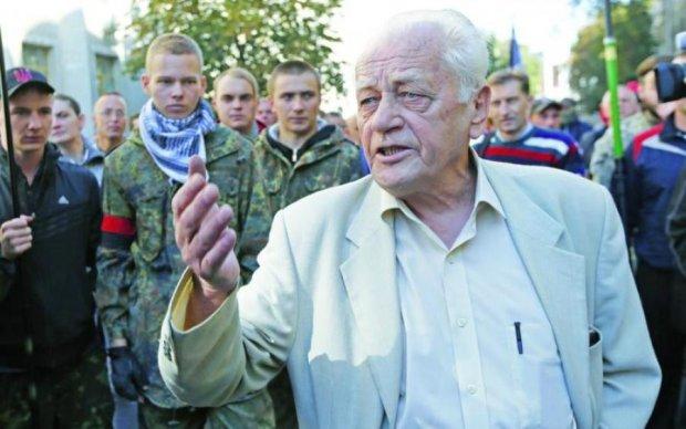 Ми вас попередили: відомий дисидент жорстко пройшовся по київським чиновникам