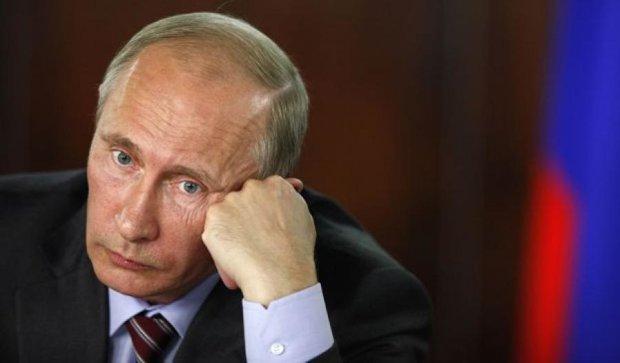 """Путін назвав G7 """"клубом за інтересами"""""""
