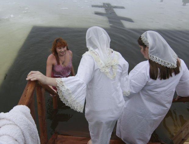 Хрещення Господнє 2020: не всі українці зможуть відчути головні принади свята