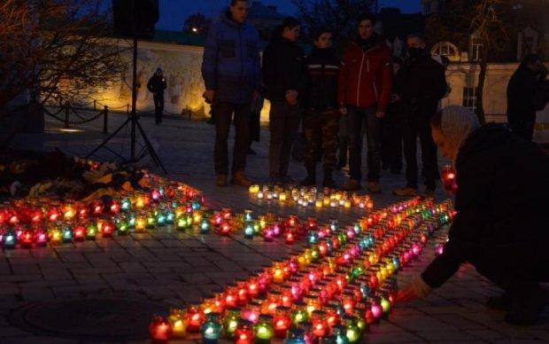 Власти объявили День скорби по жертвам кровавого ДТП в Кривом Роге