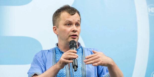 Милованов, фото - Народная правда