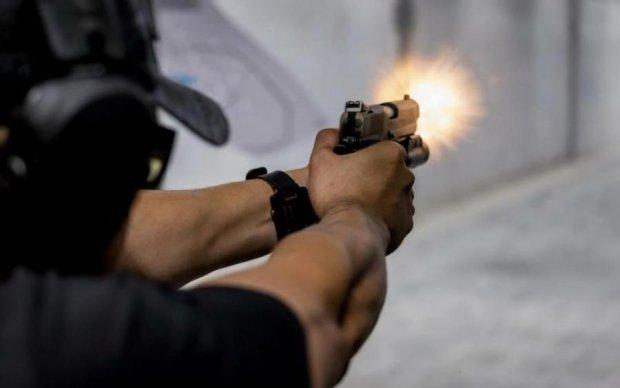 Банда преступников расстреляла известного бизнесмена