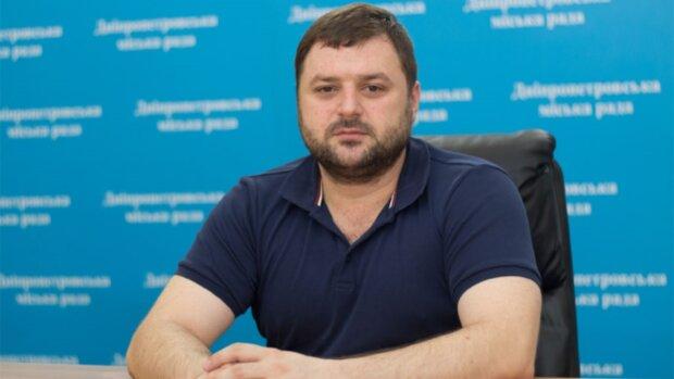 Прикордонники затримали заступника мера Дніпра: підозрюють у страшних злочинах