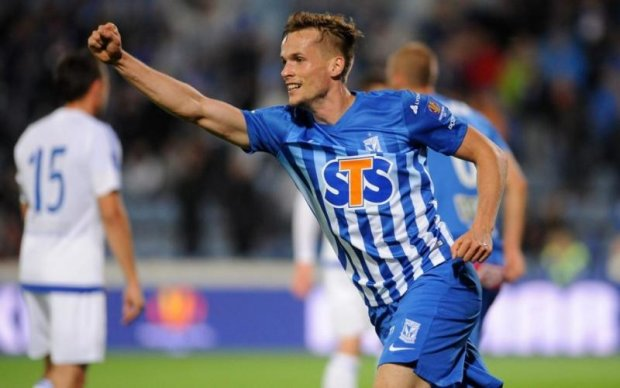 Динамо здійснило перший трансфер у літнє міжсезоння