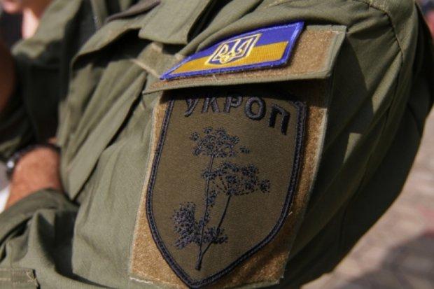 ДУК і ОУН переходять до складу Збройних сил