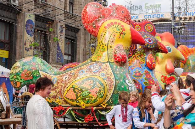 День независимости Украины 2019: история, традиции и афиша праздника