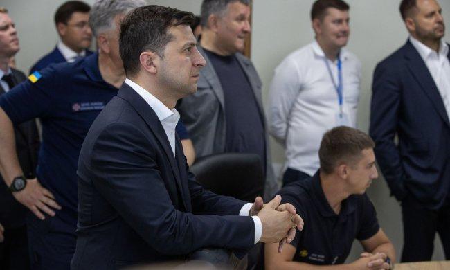 "Зеленського ""сватають"" на КиївПрайд: Порошенко не робив цього жодного разу"