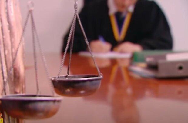 Осудили мужчину, который присвоил 400 тысяч гривен социальной помощи