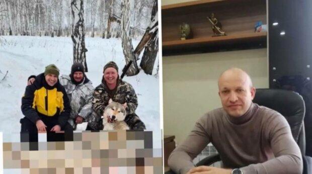 Денис Хахалов, фото: социальные сети