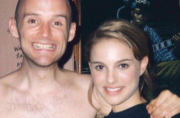 Мобі розповів про інтимні стосунки з юною Наталі Портман: наркотики і алкоголь