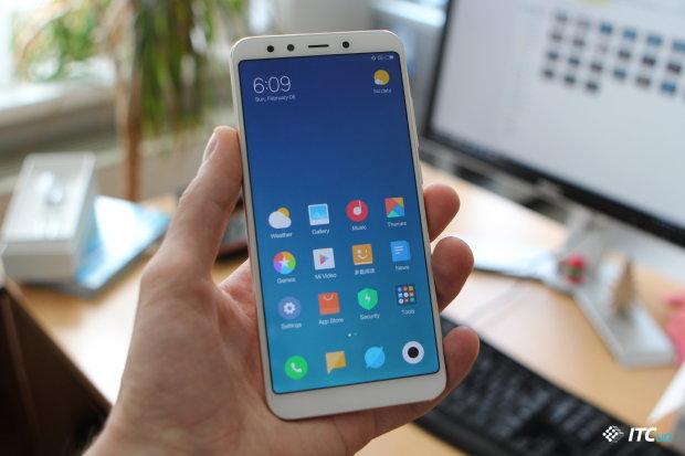 Xiaomi представила надбюджетний смартфон Redmi Go: 80 євро, і він ваш
