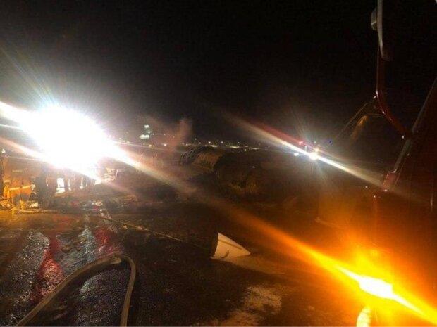 Авіакатастрофа, фото Manila Bulletin