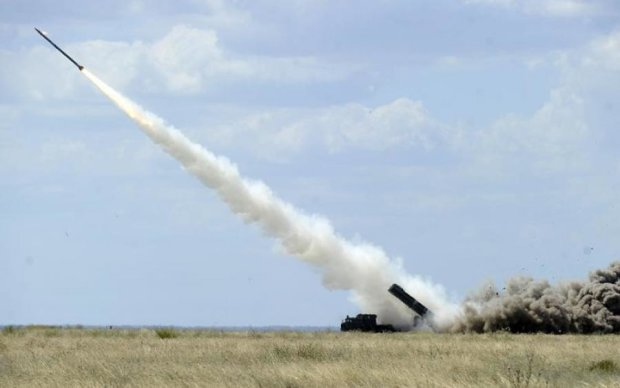 Нову українську ракету успішно випробували: відео