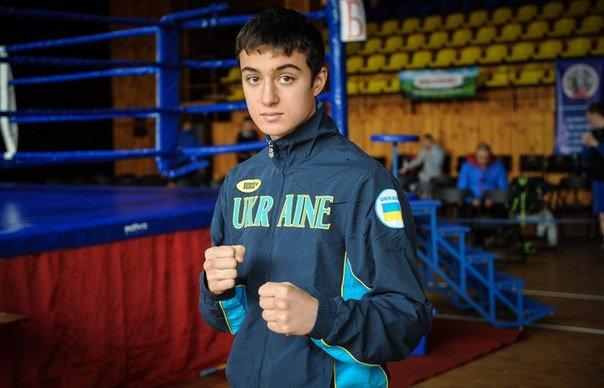 """Украинский боксер за доли секунд уложил противника на Европейских играх: """"Яркая победа"""""""