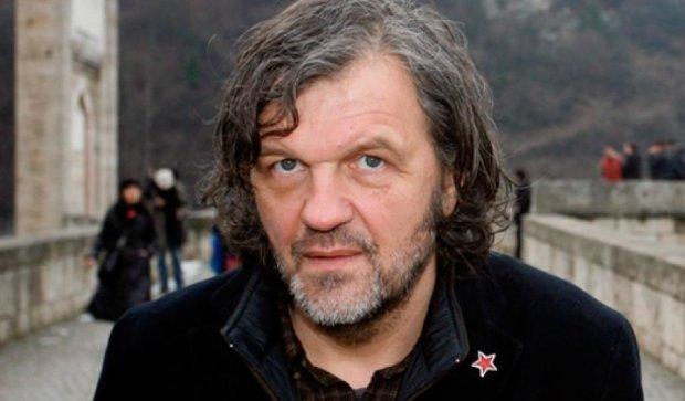 Скандальный киевский концерт с Кустурицей отменили