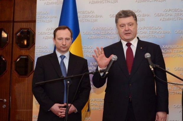 Как при Порошенко обчистили госбюджет на 150 млн: невероятные приключения Администрации президента