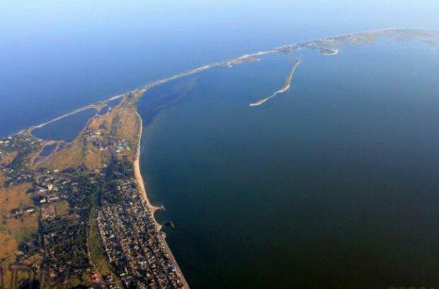 Азовське море, фото: youtube