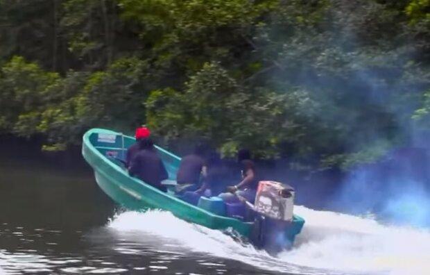 Пираты, скриншот видео