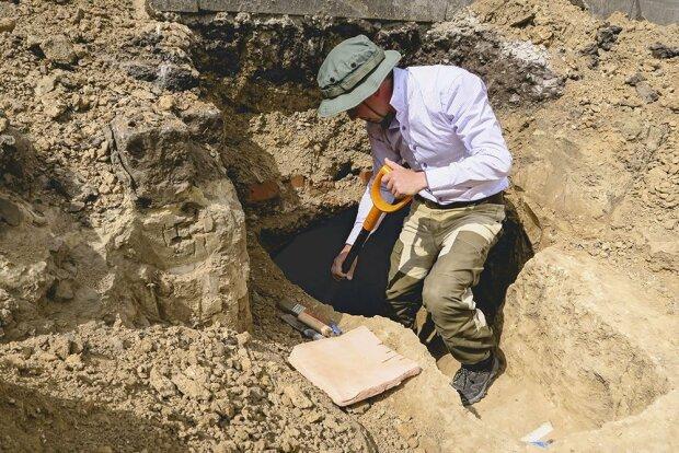 Археологи, фото: РГ