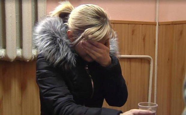 З'явилися нові подробиці у справі київської горе-матері