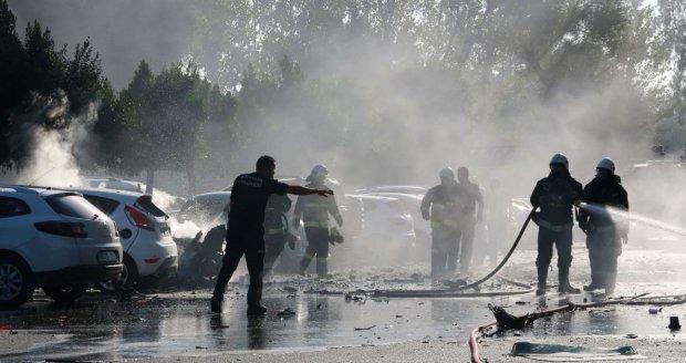 На популярном курорте прогремел мощный взрыв, множество раненых