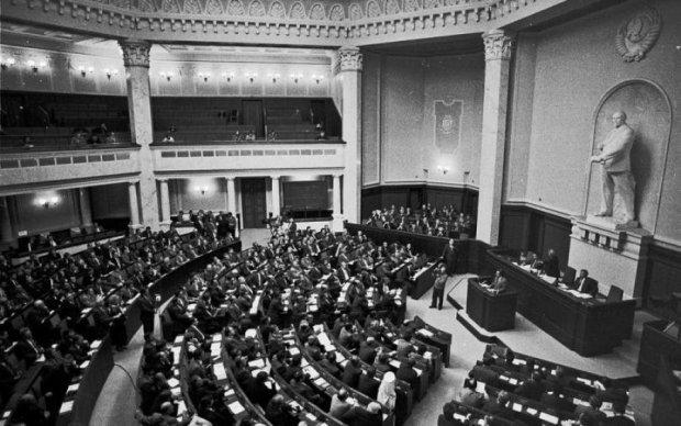 День Конституції України 2018: історія свята
