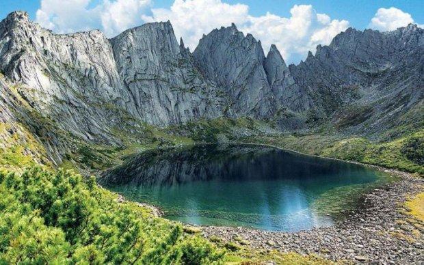 Топ-5 самых больших озер в мире