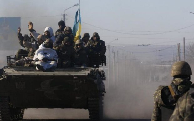 Они защищали Дебальцево: в сети появился трейлер об украинских воинах